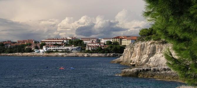 Jarní potápění v Chorvatsku 6.-10.5.2015